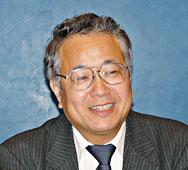 日本ヒューレット・パッカード<br />三浦 武彦 氏
