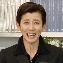 影山史枝氏
