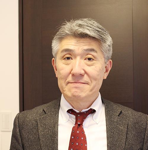 木戸 委員長