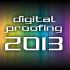 デジタルプルーフ 2013