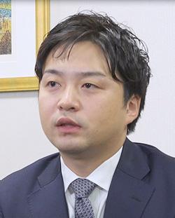 福田 室長