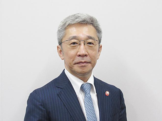 滝澤 会長