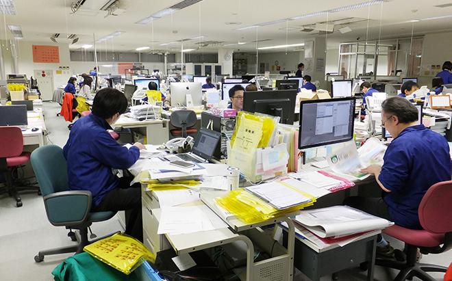 営業・制作の生産性が向上