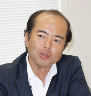 全日本印刷工業組合連合会<br />臼田 真人 会長