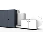 FFGS、IGASに過去最大ブース -「Fujifilm Smart Factory」展開