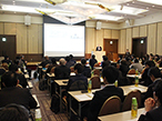ナビタスビジョン、京都フェアでヨーロッパ市場の展開発表