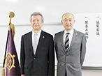 京印工組、新理事長に笹原あき彦氏-「印刷業界の底力発揮のとき」
