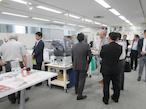 ムサシ、レーザー加工機を活用した新ビジネスなどを提案