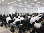 東京地区協、各委員会の活動について情報共有