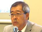 全日本光沢、鶴田会長を再任