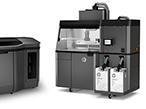 HP、生産性10倍・コスト半分の3Dプリンティングシステム発表