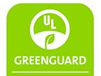 アグフア、UVIJインクが「GREENGUARDゴールド認定」取得