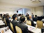 アグフア、「経営改革は工場から」- 東京でPower of Print