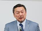 アグフアユーザー会、ダイコロ・松本社長が常識破りの経営戦略語る