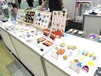 アーリークロス、PIショーでノベルティ関連の新商品を多数展示