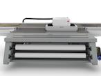 キヤノンMJ、UV硬化型大判フラットベッドプリンター発売