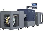 SCREEN GA、コニカミノルタとデジタルラベル印刷機の販売協業へ