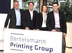 ハイデルベルグ社、BPG(独)が2拠点でサブスクリプション導入