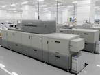 リコー、魅せる印刷工場「CEC TOKYO」がデジタル印刷認証取得