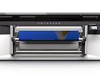キヤノンMJとキヤノンPPS、64インチ対応UV大判プリンター発売