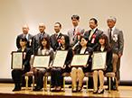 大印工組、組合員例会 MUDグランプリ表彰式&セミナーに100名