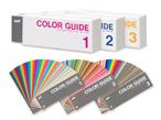 DICグラフィックス、最新版「DICカラーガイド第20版」発売