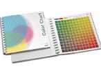 DICグラフィックス、セルリング型カラーチャート第5刷を発売