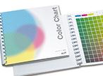 DICグラフィックス、「セルリング型カラーチャート第4刷」発売