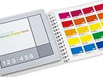 DICグラフィックス、色見本帳「プロセスカラーノート」第8版発売