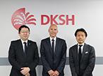 DKSHジャパン、SOMA社製CI型フレキソ印刷機「OPTIMA」訴求