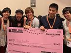 大日本印刷、世界的インタラクティブフェスティバルで3位入賞