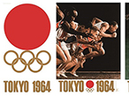 大日本印刷、日本開催3大会の公式オリンピックポスターを複製