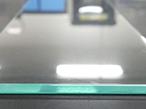 大日本印刷、ベゼルレスに適した高機能ガラスカバー開発