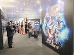 大日本印刷、新たな日本のアニメ文化発信拠点を市ヶ谷にオープン