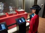 DNPとBnF、デジタル技術活用の「新たな鑑賞体験」を世界に発信