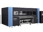 セイコーエプソン、最新IJデジタル捺染機の国内生産・販売を開始