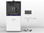 セイコーエプソン、「R&D用インクジェット装置」開発