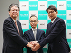 富士フイルムと富士ゼロックス、IJプレスの販売機能を統合