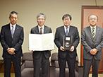 FFGS、新聞用完全無処理版「SUPERIA ZN」が「技術開発賞」受賞