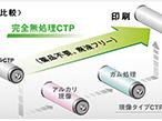 富士フイルム、新聞用完全無処理CTPプレートを今夏発売へ