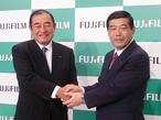 富士フイルム、新社長に中島成博氏が就任