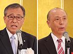 富士会、「変革と挑戦を」- 125名が強固な協力体制を再確認