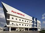 富士ゼロックスアジア、タイにプロダクションプリントの拠点開設