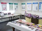 トーホー加工、「水性フレキソ印刷資料館」開設