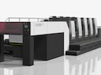 KOMORI、A全判オフセット枚葉印刷機をリスロンGモデルに統一