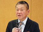 GCJ、田村会長(GC東京)の3期目続投を決定