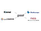 グーフ、Print of Things強化で印刷会社4社と資本業務提携