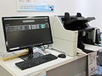 ジーティービー、page展でデジタル印刷用検査機を参考出品