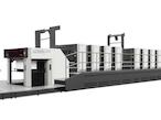 KOMORI、リスロンGX40シリーズに反転機構付モデルを追加