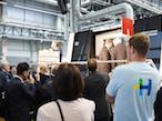 ハイデルベルグ社、パッケージングデイに世界中から400名が参加